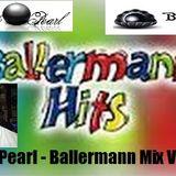 DJ Black Pearl - Ballermann Mix Vol. 1 2016