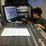 Radio REAL JR med EMILIO