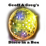 Disco in a Box - Part 1 - The Bit Before The Buffet