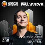 Paul van Dyk's VONYC Sessions 498 - Giuseppe Ottaviani & Sean Tyas