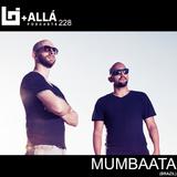 B+allá Podcast 228 Mumbaata