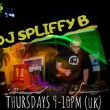 Spliffy B - Playing Psy Trance