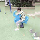 - Hít Lá Đu Đủ Mà Bayy =)) 9 tuổi on the húc <3