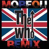 THE WHO - Morfou remix