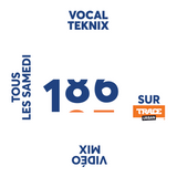 Trace Video Mix #186 VF by VocalTeknix