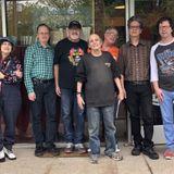 Forbidden Aliance WOWD 94.3 FM 4-28-19 with Dan West & Azalia Snail, And Thrillbillys