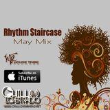 Rhythm staircase May 2015 Mix