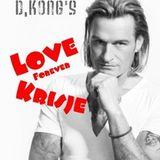 Love forever Krisje