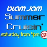 Blam Jam - Summer Cruisin' 18.08.18