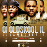 Vj Slim - Oldschool Jamboree