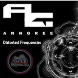 AnnGree - Distorted Frequencies @ DnBRadio // December 10, 2018