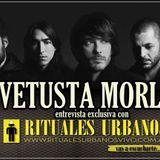 RITUALES URBANOS Entrevista exclusiva VETUSTA MORLA (ESPAÑA)