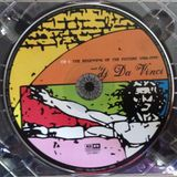 DJ Da Vinci - The Beginning Of The Future (1986-1992) '2005