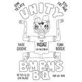 #Unity Mix 2 Funk / Soul