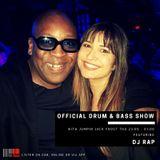 J J FROST & DJ RAP LIVE ON mi-soul.com