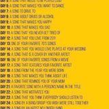 30  DAY MUSIC CHALLENGE