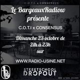 Bargeaux radioshow n°124