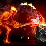 Rock of 80`s mix