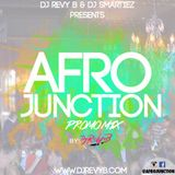 Afrojunction Vol.1