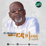 DJ Magnus Tribute To CK MANN