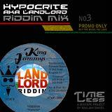 Riddim Mix 3 - Landlord Riddim
