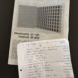 Meakusma Festival Mix for BPM
