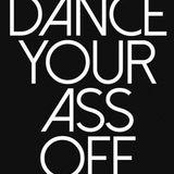 Dance With Me 007 - Radio Show 2018