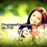 I Love Trance Ep175.-(Progressive Trance2016 )