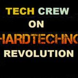 tech crew on hardtechno revolution