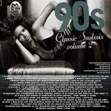 DJ DOTCOM_PRESENTS_90'S CLASSIC SOULS_MIX_VOL.2 (GOLD COLLECTION)