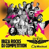 Rocks 2014 DJ Competition - Miss Sarah Trance