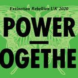 Rebel Radio (14/02/2020)  Power Together 2020 Strategy