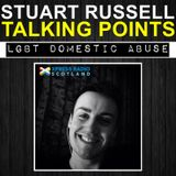 Talking Points - Domestic Abuse