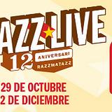 RazzmatazzLive2012