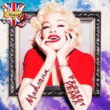 Voices. Melt Down Remix . Madonna. Loka Nunda Remix. 2015.