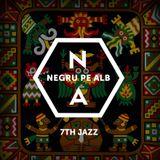 Negru pe Alb. Seventh Jazz