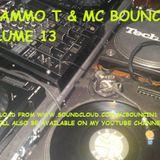 AMMO-T BOUNCIN TURBO SET VOLUME 13