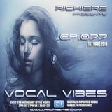 Richiere - Vocal Vibes 77