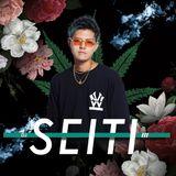 DJ Seiti HIP HOP MIX TAPE 2019 JUNE