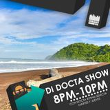 Di Docta Show - Urbano 106 (105.9FM) - 4 Ene 2018 - Weekend Session - Roots Hits + Dancehall Madness