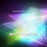 Spectral Podcast - September 2014