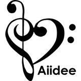 Music of AIIDEE's heart #spontan [www.aiidee.tk]