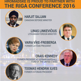 The Sunday Show 30/10/2016 From The Riga Conference