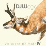 DJWags - Different Animals IV