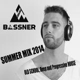 SUMMER MIX 2014 By Bassner