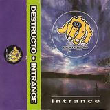 Destructo - Intrance: Flatline (side.a) 1992