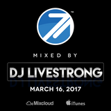 DJ Livestrong - Accurate Productions Podcast - Mar. 16, 2017