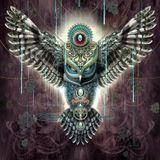 Forest-/Dark Psytrance Mix (Ruggugglorna i mossen 3/9 -16)