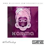 #MixMondays KARMA PROMO MIX @DJARVEE