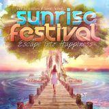 dj's Veritas & Delicz @ Sunrise Festival - Club Diverso Stage 30-06-2013